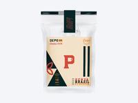 Poşet Kahve Bags