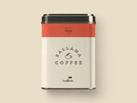 Sallama Coffee