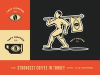 Taft Coffee Co. pt.2