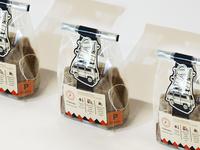 Poşet Kahve Bag Labels