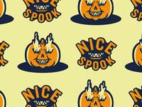 Nice Spook