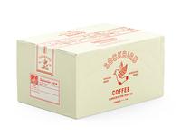 Sockbird Coffee Box
