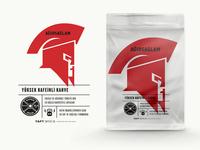 AĞIRSAĞLAM Coffee Packaging