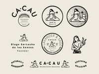 CA·CAU Brand Exploration