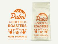 Palm Coffee Roasters Orange Blossom