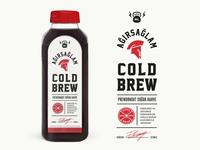 Ağırsağlam Cold Brew