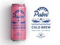 Palm Coffee Komodo Cold Brew