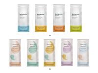 boringwater Packaging Design