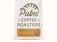 Palm Coffee Roasters Colombia Santa Maria