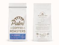Palm Coffee Roasters The Komodo