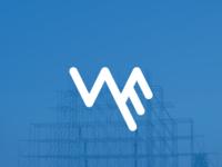 WE monogram logo