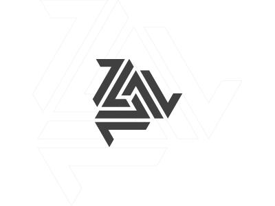 Equilibrium Triangle Logo