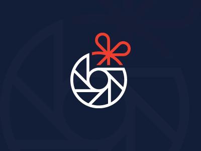 Photo Gift Logo