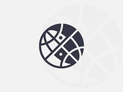 Yin Yang Globe