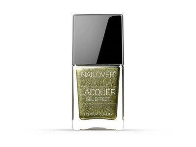 Nailover | Lacquer Gel Effect - 3d modeling, packshot