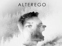Poster design - alter ego