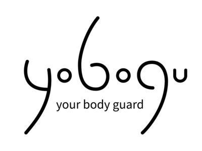 Corporate Identity   logo - yobogu