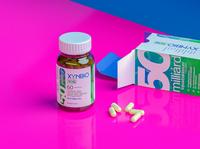 Xynbio-Probiotics - still life