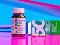 Xynbio - probiotics still life