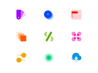 Sip Feature Icons