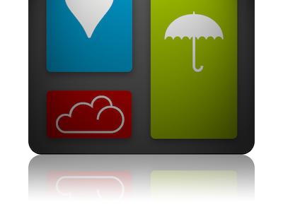 Light Table 2 iphone ipad icon