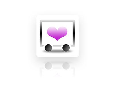 Rulla iphone icon