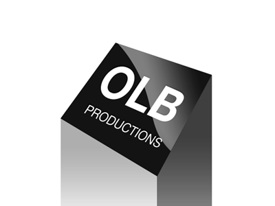 OLB Productions logo