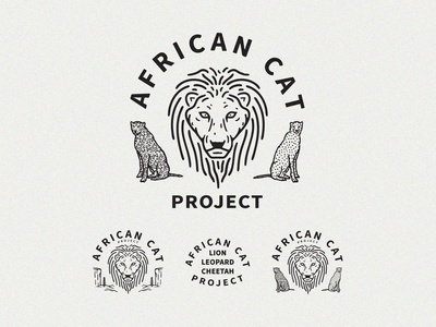 Africa Cat Project