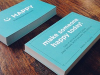 The Happy Cards