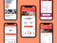 iOS Finance App