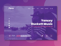 Yancey Duckett Music