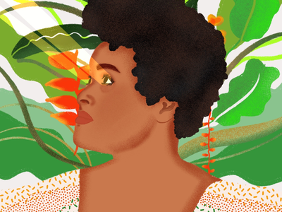 Portraits #1 illustration
