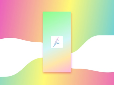Daily UI #005 dailyui minimal branding design web challenge app icon logo ux ui
