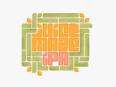 Juice Maze WIP