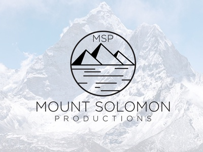 Mount Solomon Productions logo