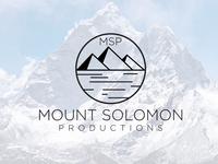 Mount Solomon Productions logo