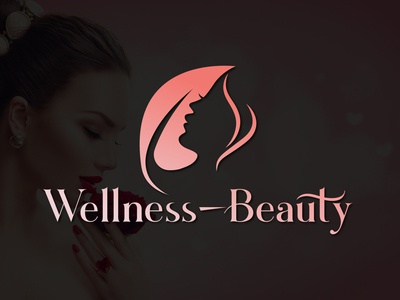 Wellness Beauty logo