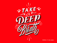 Take a Deep Breath - Collab