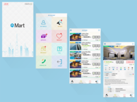 eMart Mobile Application