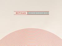 Bethan Album Art