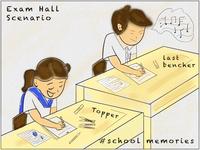 Common classroom experiences
