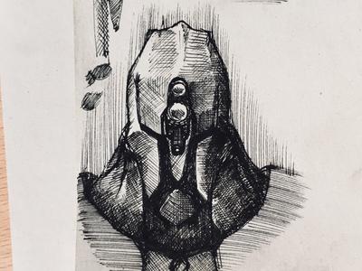 Random sketch