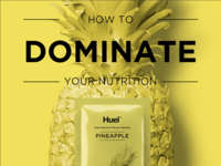 Huel   Product Instagram