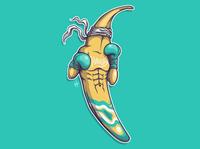 Banana Charley 🍌