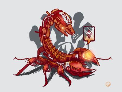 Scorpio 1.0