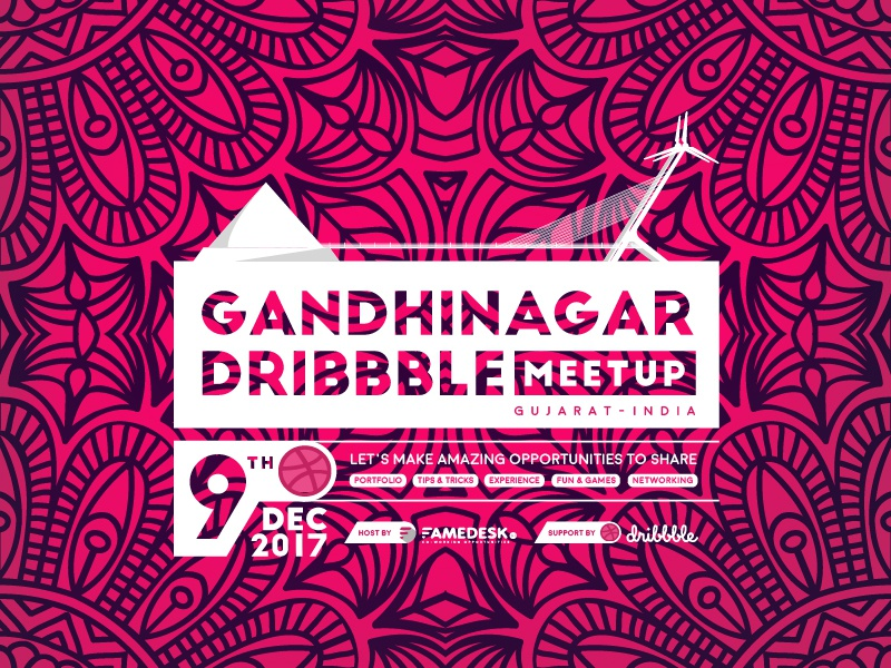 Gandhinagar meetup 2017