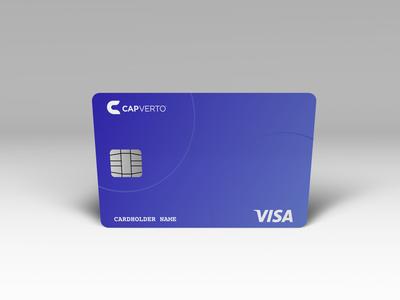 Capverto Premium Card