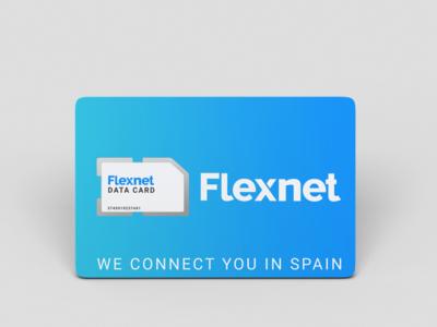 Flexnet Simcard Creation
