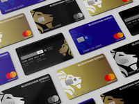 Blockchain Nordic Cards