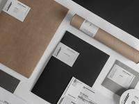 vānia oliveira - Self-branding and Promotional Kit